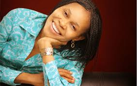 Mrs Joe Okei Odumakin