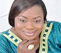 Mrs Funke Egbemode