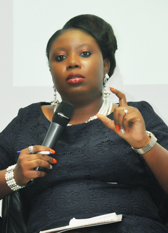 """Speaking on """"The Role of Stake Holders in Sector"""""""