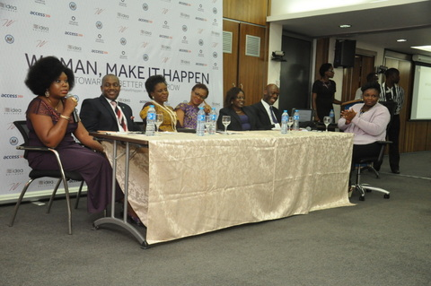 During Panelist Discussion