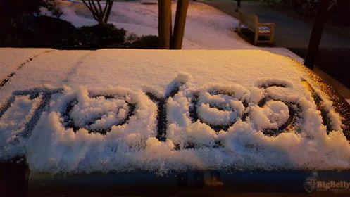 Toyosi Snow